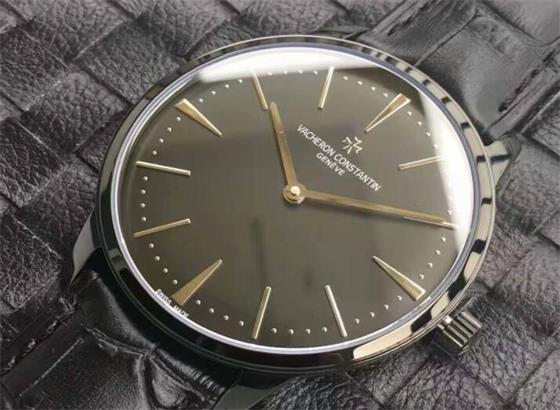 江诗丹顿手表走时偷停为什么?