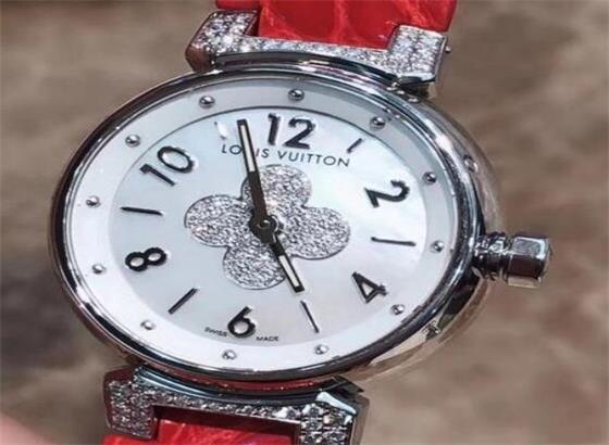 路易威登腕表更换表玻璃