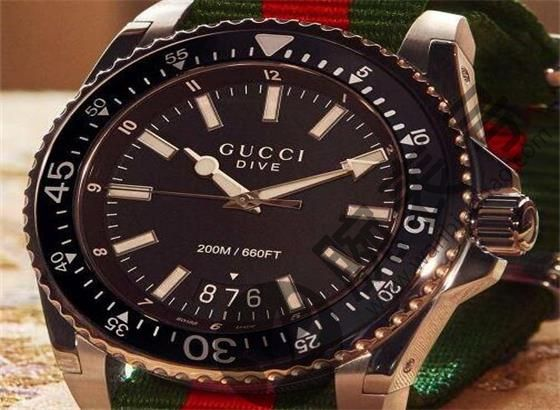 如何清洁古驰手表表带或手链