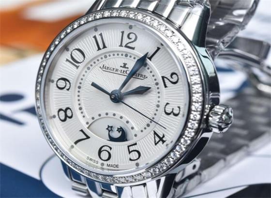 如何保护积家手表