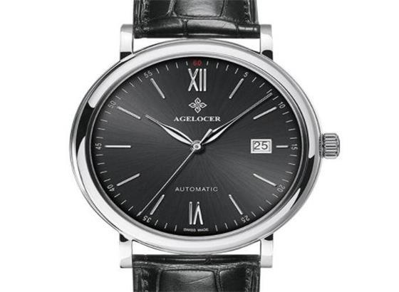 艾戈勒腕表多久清洁一次不锈钢表