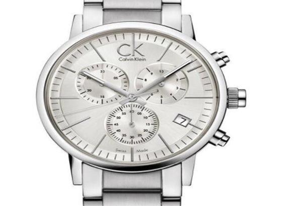 如何抛光不锈钢ck手表