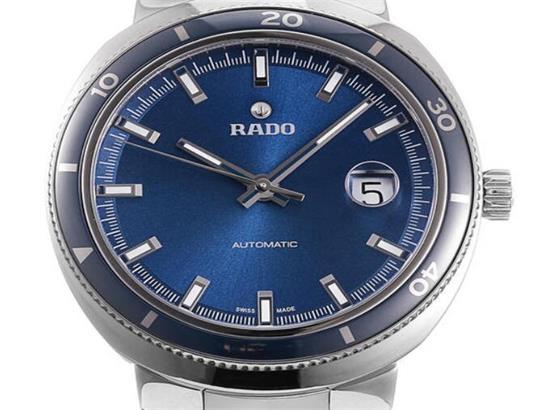 雷达手表带尺寸