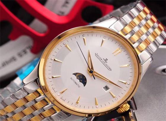 积家手表维修保养方法