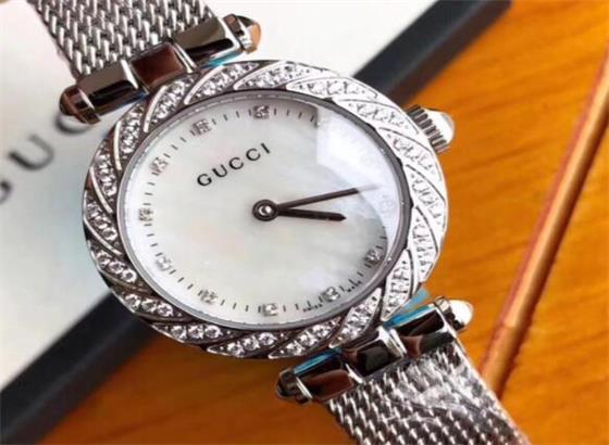 古驰自动手表停止工作