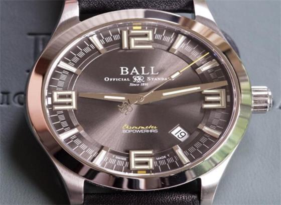 波尔手表清洁和抛光的原因