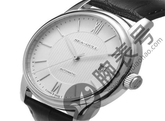 海鸥手表的锈怎么处理?