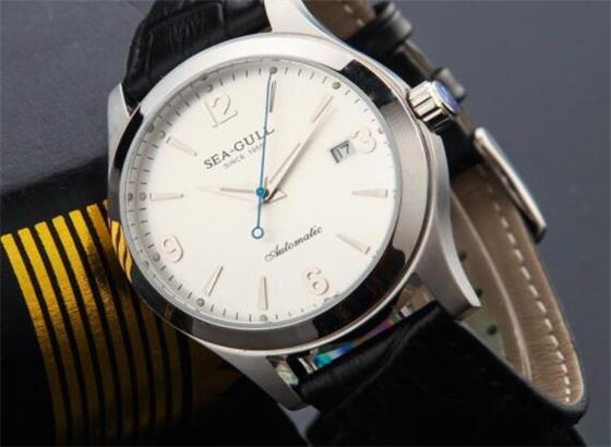 海鸥手表需要定期维护