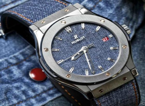 宇舶手表清洁和保养技巧