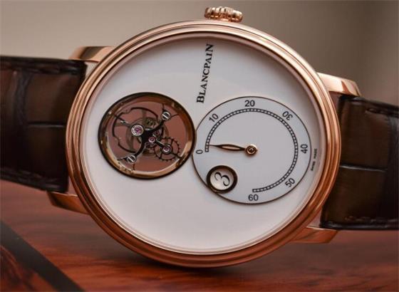 宝珀手表的准确性?
