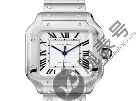 如何保养卡地亚自动手表