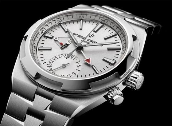 江诗丹顿手表玻璃更换