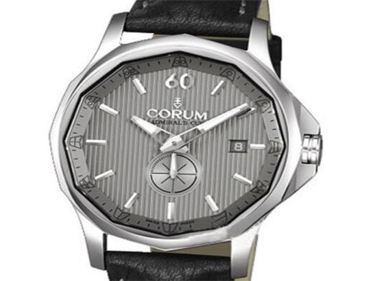 昆仑腕表调节机械表