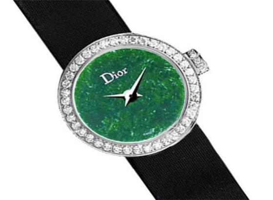 迪奥腕表清洁手表