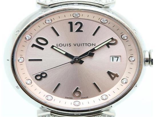 路易威登腕表更换石英机芯