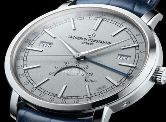 江诗丹顿手表玻璃水晶更换