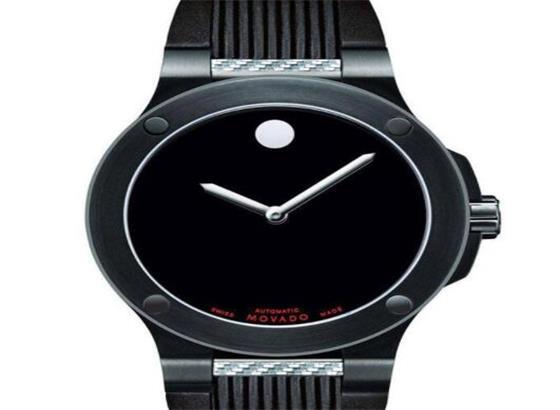 摩凡陀手表更换表圈