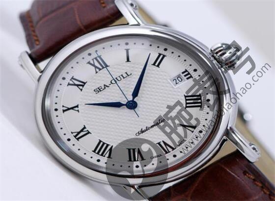 常见海鸥手表零件
