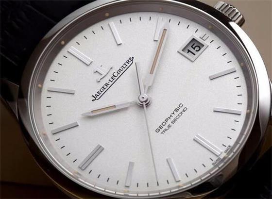 积家腕表更换石英机芯