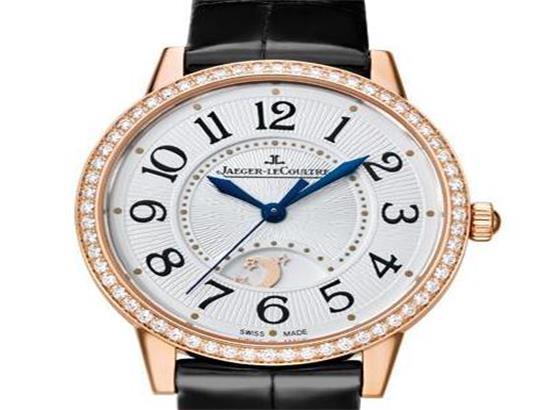 积家手表使用多久需要保养洗油