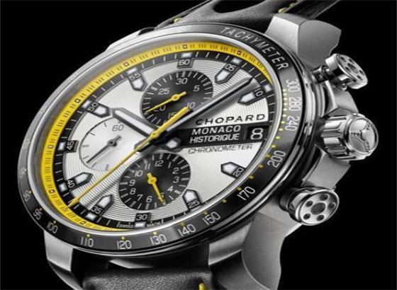 萧邦手表怎样更换齿轮