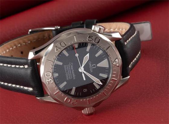 欧米茄Seamaster Professional Automatic Chronometer 300M