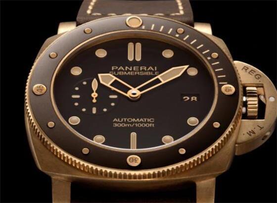 沛纳海手表表镜出现损坏怎么办?