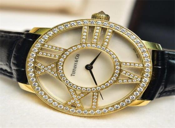 如何保养蒂芙尼腕表表带