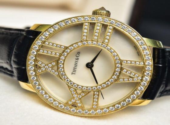 蒂芙尼手表更换玻璃