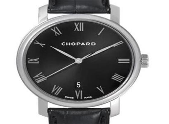 萧邦腕表表带拆卸