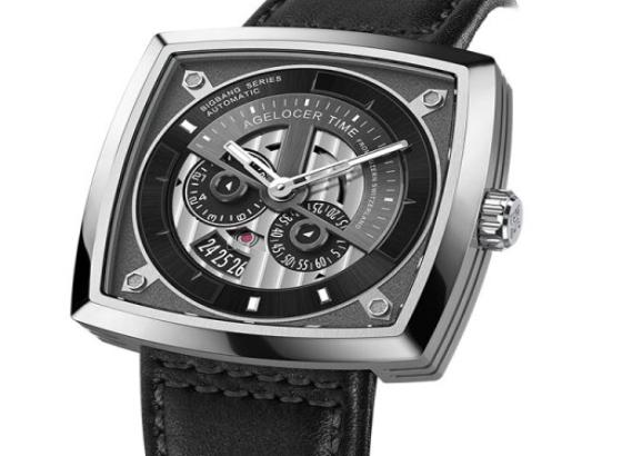 艾戈勒机械手表维修