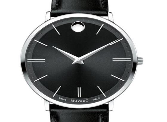 摩凡陀手表的保修期是多久