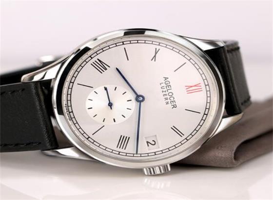 艾戈勒手表水晶更换