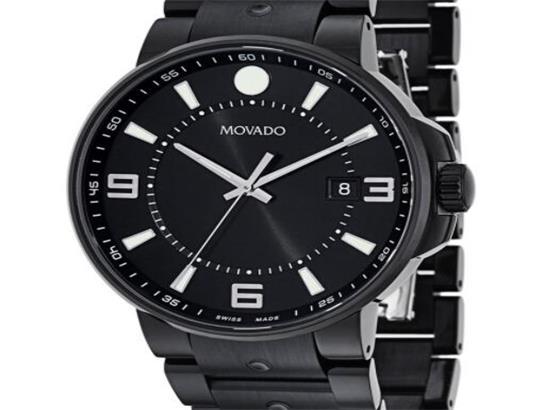 摩凡陀腕表如何设置时间