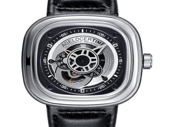 如何清洁生锈艾戈勒手表