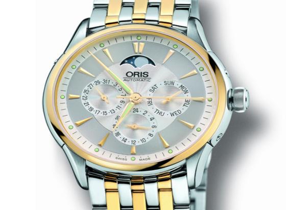 豪利时腕表如何清洁