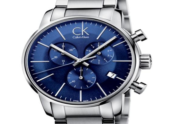 ck石英腕表更换电池