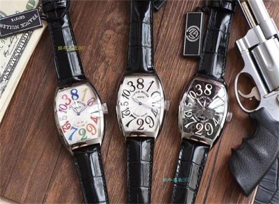 法穆兰穆勒手表怎样拆卸表带