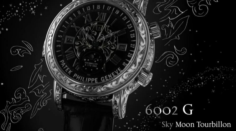 上海百达翡丽维修_保养手表的十条秘诀