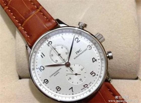 万国手表如何换表带