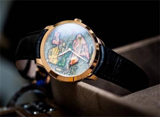 芝柏手表如何安装新表带?