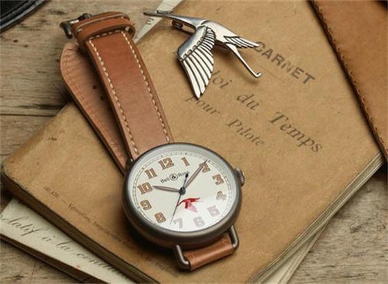 如何保养柏莱士手表