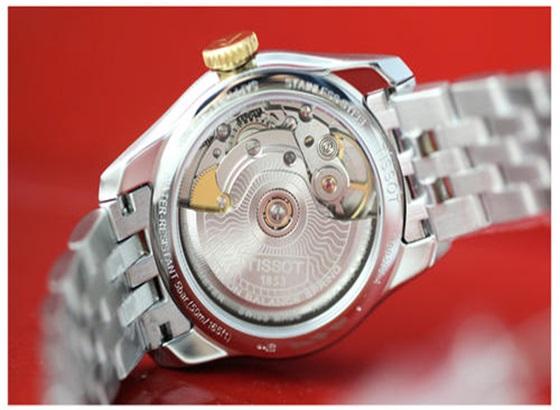 天梭手表进水会有什么影响
