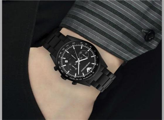 阿玛尼手表维修养护的问题