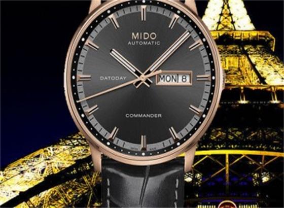 美度手表多久保养一次?保养费用多少?