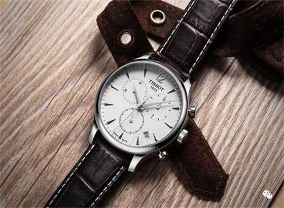 天梭手表的消磁方法