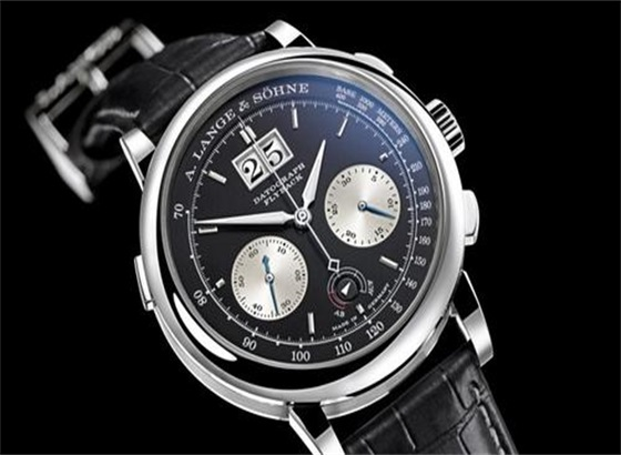 朗格手表使用提示与维修保养