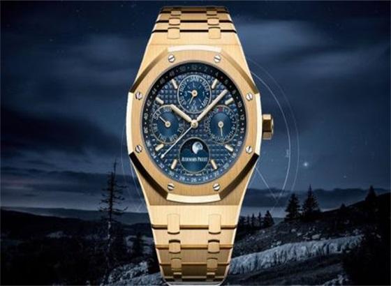 爱彼手表不走怎样消磁呢