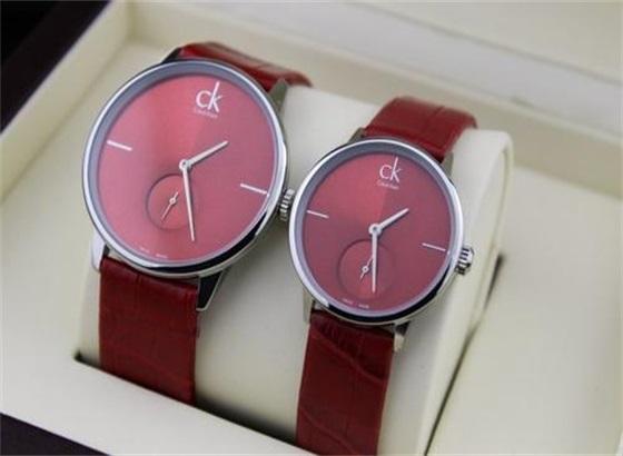 CK手表自动机芯如何工作?