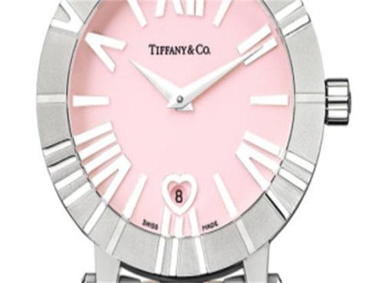 蒂芙尼手表的防水胶圈怎样更换?